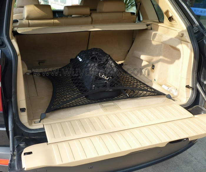 BMW X5 cargo net/LUGGAGE NET